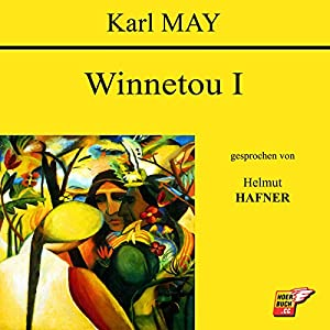 Winnetou I Hörbuch