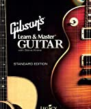 Gibson's Learn & Master Guitar Boxed Dvd/CD Set Legacy Of Learning