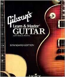 Gibson's Learn & Master Guitar with Steve Krenz - YouTube