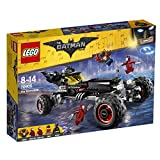 Lego The Batmobile, Multi Color