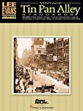 Lee Evans Arranges Vintage Tin Pan Alley Standards, Lee Evans, 0634078011