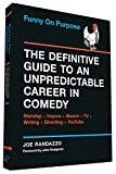 It takes guts to be a comedian, and it takes smarts to make a living off it. In this insider's guide, former Onion editor Joe Randazzo delivers a funny and insightful blueprint for those looking to turn their sense of humor into a vocation. Explainin...