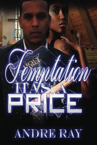 Books : Temptation Has A Price