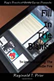 Fill in the Blanks to Understanding the Kindle Fire, Reginald Prior, 1468191225