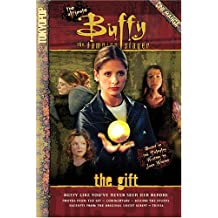 The Ultimate Buffy The Vampire Slayer