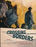 Crossing Borders, Steve Kowit, 1933132744