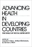 Advancing Health in Developing Countries, , 0865690340