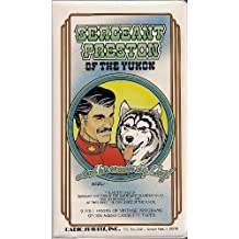 Radio Spirits Presents - Sergeant Preston of the Yukon ...and His Wonder Dog King Radio Series, Volume 1 (1942-1947) Audio Cassette Program
