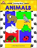 Learning about Animals, Joy Evans and Jo Ellen Moore, 1557990972