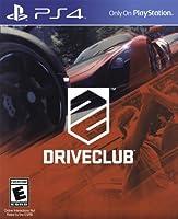 DriveClub (PlayStation 4) - Standard Edition