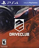 Image of DriveClub (PlayStation 4)