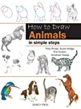 img - for How to Draw Animals: in simple steps book / textbook / text book