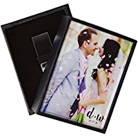 Elite Flash Drive Box with Photo Cover - Pack of 12