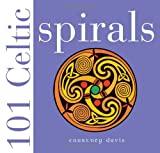 101 Celtic Spirals, Courtney Davis, 071531775X