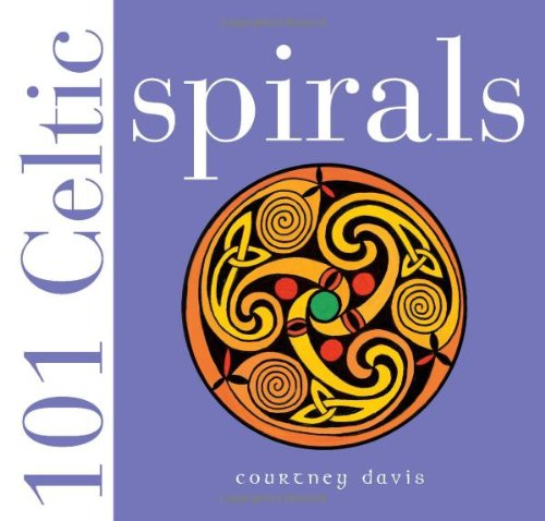 101 Celtic Spirals Epub