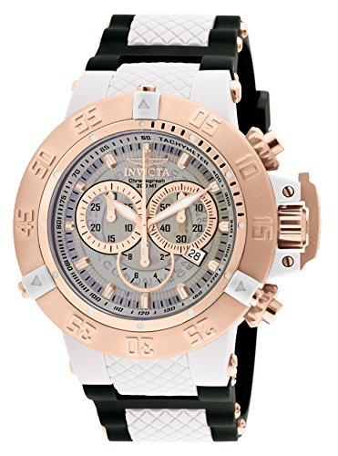 Invicta Men's 0931 Anatomic Subaqua Collection Chronograph Watch ()