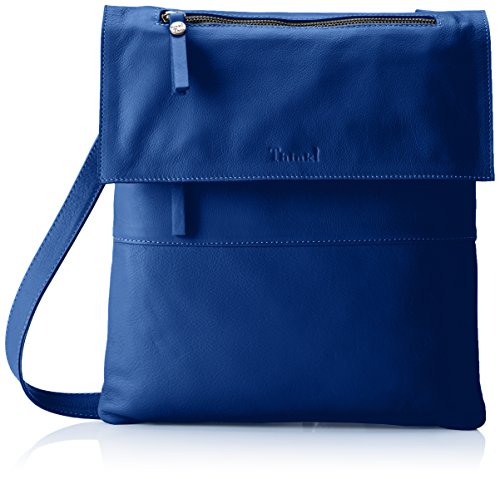 282802 Think Blue Women's Tasche body capri Cross 89 Bag 446gwEnqZ