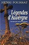 Légendes d'Auvergne par Pourrat