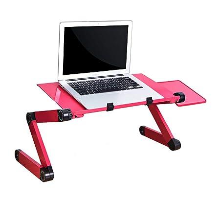 La Mesa para computadora portátil, el radiador con Marco de ...