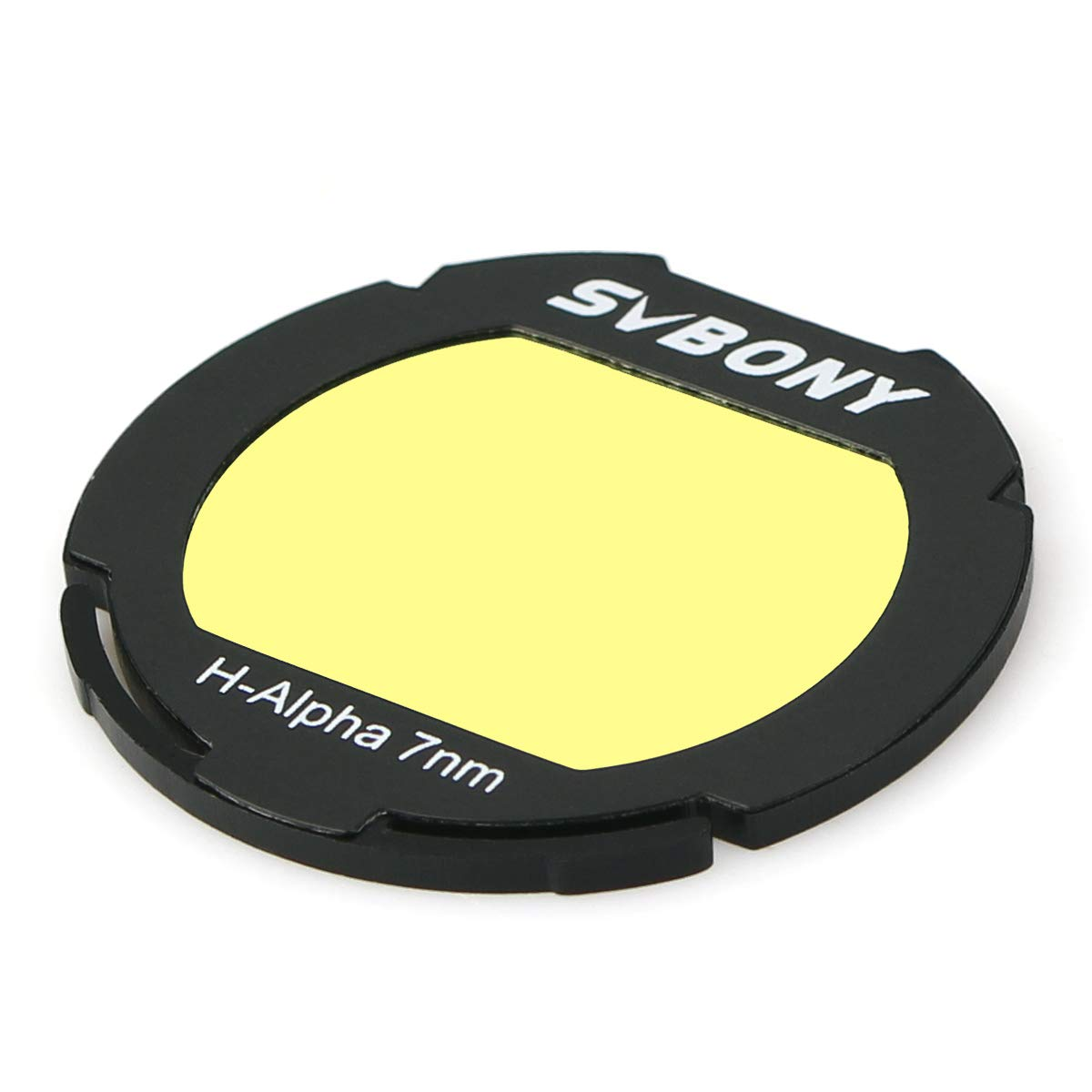 SVBONY H-Alpha 7nm Canon EOS-C Clip Filter Narrowband Astronomical Photographic CCD Filter for Deep Sky by SVBONY