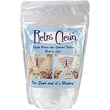 Retro Clean Bag, 1-Pound