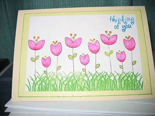 GetWell2You Get-Well Soon Sentiment Sympathy Stamps for Card-Making and Scrapbooking by The Stamps of Life