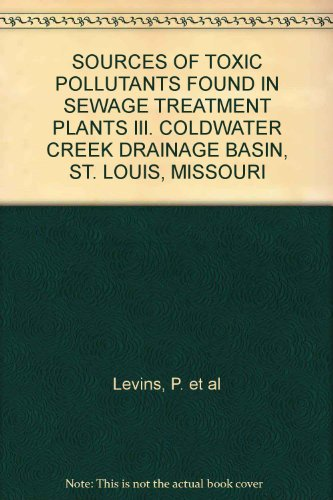 sources-of-toxic-pollutants-found-in-sewage-treatment-plants-iii-coldwater-creek-drainage-basin-st-l