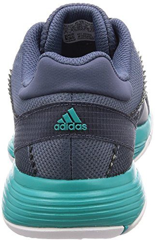 Barricade Chaussures Club Multicolore Femme Adidas W 000 multicolor De Tennis ZqFSxUwU7C
