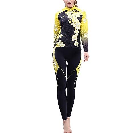 Traje de jersey de ciclismo para mujer Modelos femeninos ...