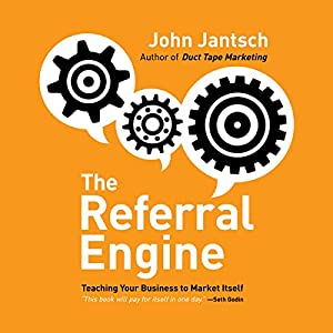 The Referral Engine Hörbuch
