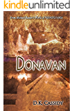 "Donavan: From Michael Bunker's World of ""PENNSYLVANIA"""