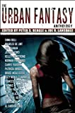 The Urban Fantasy Anthology, , 1616960183