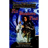 All Shadows Fled: The Shadow of the Avatar, Book III: Bk. 3