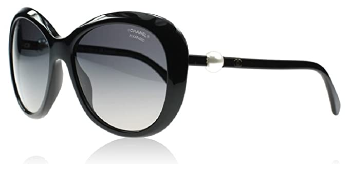 Amazon.com: anteojos de sol Chanel Pearl ch5302ha C501/S8 57 ...