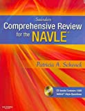 Comprehensive Review for the NAVLE®, Schenck, Patricia, 1416054014