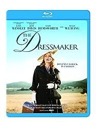 Dressmaker, The [Blu-ray]