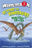 Beyond the Dinosaurs, Charlotte Lewis Brown, 006053057X