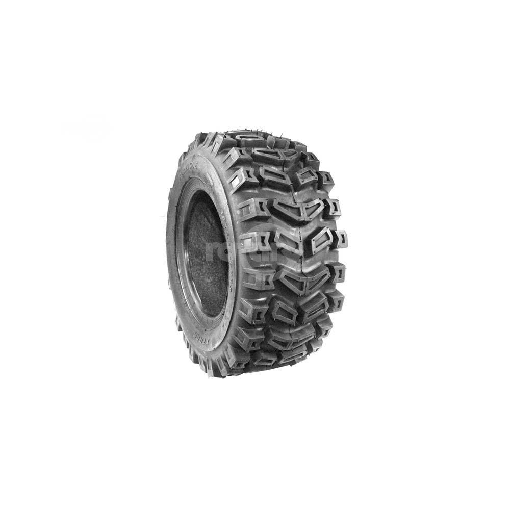 Rotary 12767 16x6.50-8 2ply X-trac Tire Carlisle (Tubeless)