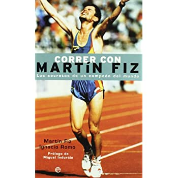 Correr Con Martin Fiz (Deporte)