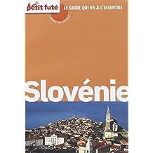 SLOVÉNIE 2015