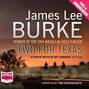 Two for Texas Audiobook