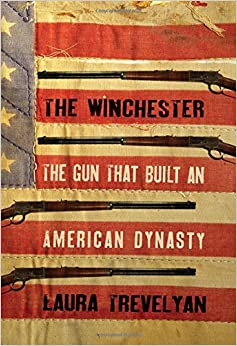 Image result for The Winchester: The gun that built an American dynasty