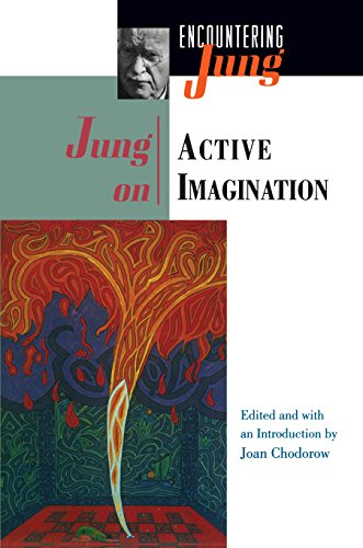 Jung on Active Imagination (Encountering Jung)