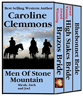 book cover of Men of Stone Mountain