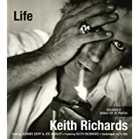 Life [With Earbuds] (Playaway Adult Nonfiction)