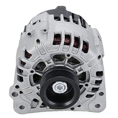 Wenwenzui-ES Duradera Sustitución Coches Alternador Generador para Volkswagen 028903027N: Amazon.es: Hogar