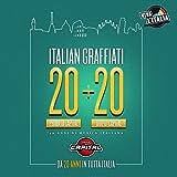 Radio Capital Presenta Italian Graffiati 20+20 [3 CD]
