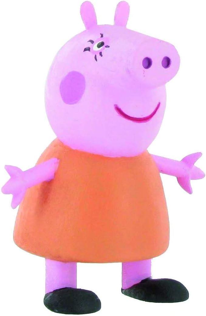 Peppa Pig - 99681 - Figura Mama 36m+