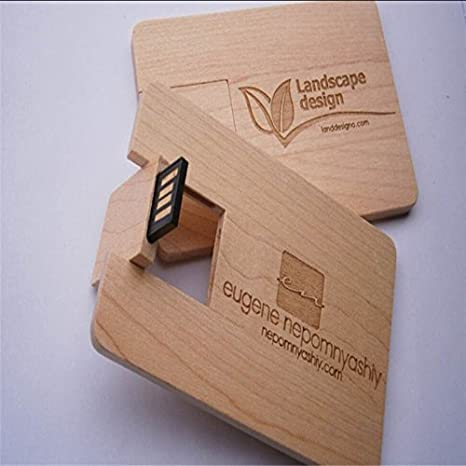 SUNNY-MERCADO Logotipo de encargo del Usb tarjeta de crédito ...