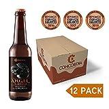 12 pack Cerveza øngel Caído